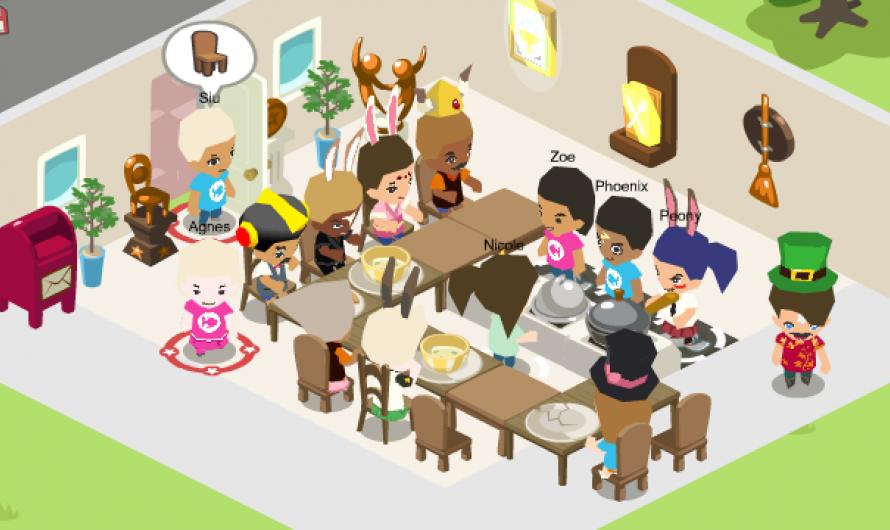 Restaurant City 常見問題集